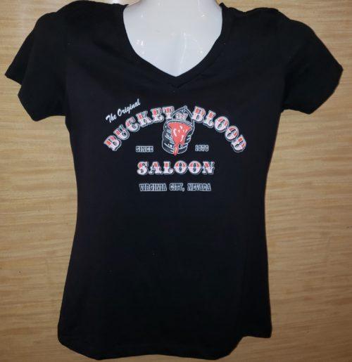 b4a4e5d2 Ladies T-Shirts